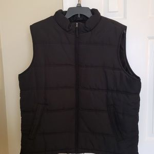 Weatherproof since 1948 vest